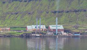 Sund Power Station_Faroe Islands